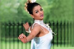 indyjska aktorka Aishwarya Rai