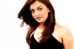 Aishwarya Rai twarz