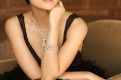 Ziyi Zhang  modelka
