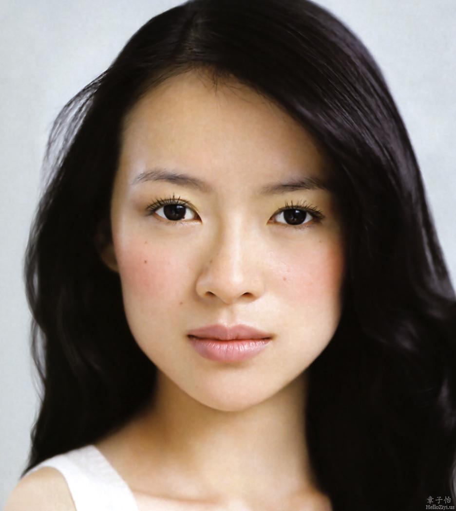 Ziyi Zhang  aktorka