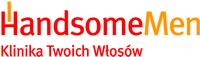 handsomen logo