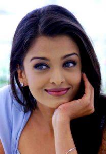 aktorka Aishwarya Rai