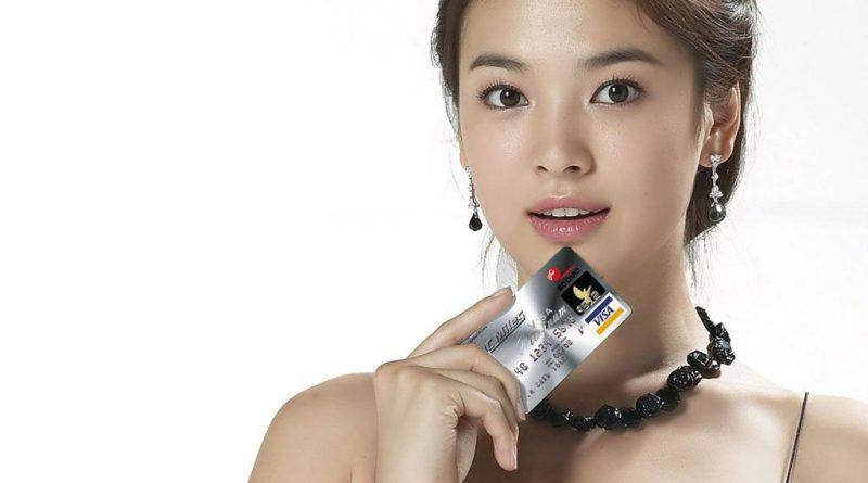 azjatycka aktorka