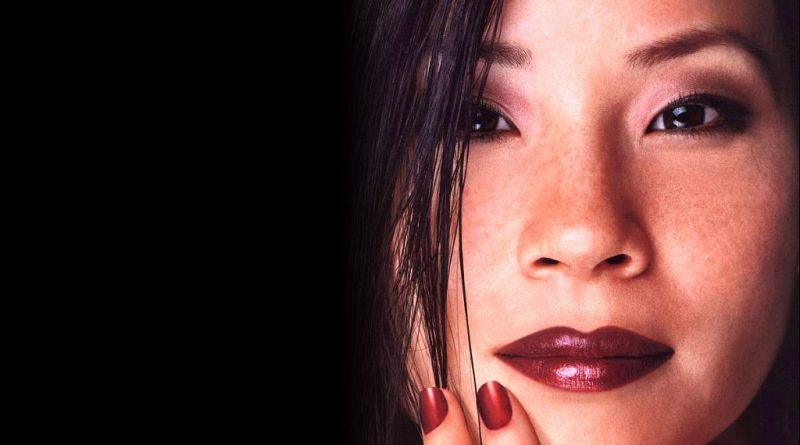 chińska aktorka Lucy Liu