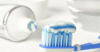pasta do czyszczenia zębów