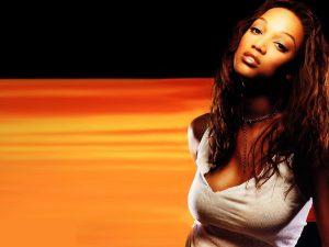 Tyra Banks, aktorka, modelka