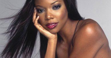 aktorka, Gabrielle Union