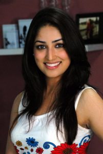 modelka, Yami Gautam