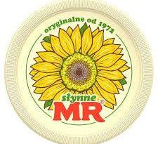 słynne MR roślinne margaryna