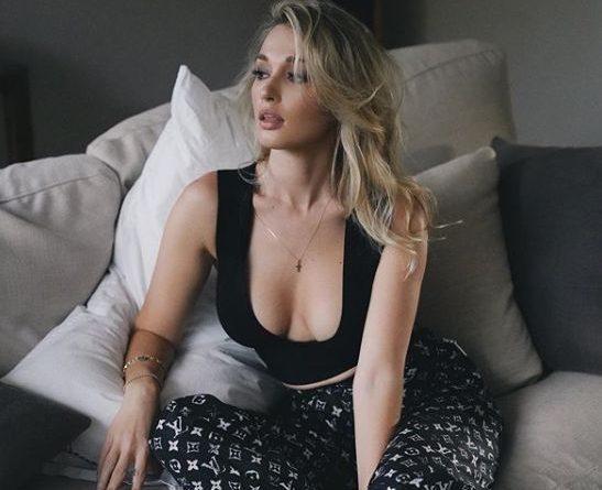 Karolina Benefield